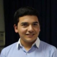 Manuel Peñaloza - Taller 1 Rancagua