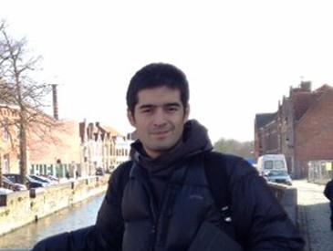 Sebastián Balmaceda